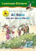 Cover-Bild zu Ali Baba und die vierzig Räuber / Silbenhilfe. Schulausgabe von Mai, Manfred