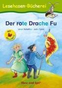 Cover-Bild zu Der rote Drache Fu / Silbenhilfe von Scheffler, Ursel