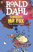 Cover-Bild zu Dahl, Roald: Fantastic Mr. Fox