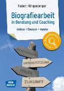 Cover-Bild zu Biografiearbeit in Beratung und Coaching von Klingenberger, Hubert