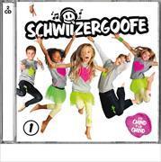 Cover-Bild zu Camenzind, Nikol: Schwiizergoofe 1