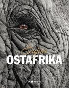 Cover-Bild zu Safari Ostafrika