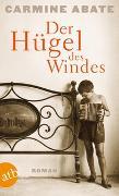 Cover-Bild zu Abate, Carmine: Der Hügel des Windes