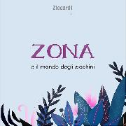Cover-Bild zu Zona e il mondo degli zicchini (Audio Download)