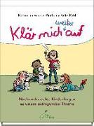 Cover-Bild zu Gathen, Katharina von der: Klär mich weiter auf