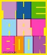 Cover-Bild zu Phaidon, Editors: The Art Book, New Edition