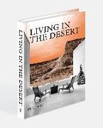 Cover-Bild zu Phaidon Editors: Living in the Desert