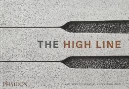 Cover-Bild zu Phaidon: The High Line