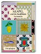 Cover-Bild zu Phaidon: Neapel und Amalfiküste