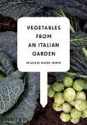 Cover-Bild zu Editors of Phaidon Press (Hrsg.): Vegetables from an Italian Garden: Season-By-Season Recipes