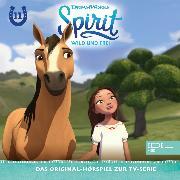Cover-Bild zu Folge 11: Luckys Geburtstag / Das Theaterstück (Das Original-Hörspiel zur TV-Serie) (Audio Download)
