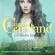 Cover-Bild zu Zärtliche Indira (Die zeitlose Romansammlung von Barbara Cartland 3) (Audio Download)