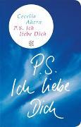 Cover-Bild zu Ahern, Cecelia: P.S. Ich liebe Dich