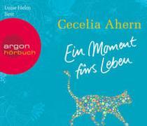 Cover-Bild zu Ahern, Cecelia: Ein Moment fürs Leben