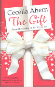 Cover-Bild zu Ahern, Cecelia: The Gift