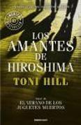Cover-Bild zu Los amantes de Hiroshima