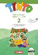 Cover-Bild zu Tinto Sprachlesebuch 2-4, Ausgabe 2013, 2. Schuljahr: Grüne JÜL-Ausgabe, Kopiervorlagen mit CD-ROM, Zum Basisbuch und Arbeitsordner