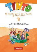 Cover-Bild zu Tinto Sprachlesebuch 2-4, Ausgabe 2013, 3. Schuljahr, Handreichungen für den Unterricht, Zum Basisbuch und Arbeitsordner 3
