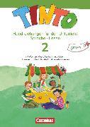 Cover-Bild zu Tinto Sprachlesebuch 2-4, Ausgabe 2013, 2. Schuljahr: Grüne JÜL-Ausgabe, Handreichungen für den Unterricht, Zum Basisbuch, Arbeitsordner und Arbeitsheft 2