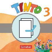 Cover-Bild zu Tinto Sprachlesebuch 2-4, Ausgabe 2013, 3. Schuljahr, Handreichungen für den Unterricht, Kopiervorlagen mit CD-ROM, 083455-6 und 083456-3 im Paket