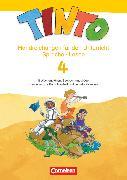 Cover-Bild zu Tinto Sprachlesebuch 2-4, Ausgabe 2013, 4. Schuljahr, Handreichungen für den Unterricht von Ulrich, Marc