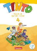 Cover-Bild zu Tinto Sprachlesebuch 2-4, Ausgabe 2013, 4. Schuljahr, Basisbuch Sprache und Lesen von Bruns, Christiane
