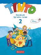 Cover-Bild zu Tinto Sprachlesebuch 2-4, Ausgabe 2013, 2. Schuljahr: Blaue JÜL-Ausgabe, Basisbuch Sprache und Lesen von Anders, Linda