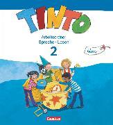 Cover-Bild zu Tinto Sprachlesebuch 2-4, Ausgabe 2013, 2. Schuljahr: Blaue JÜL-Ausgabe, Arbeitsordner Sprache und Lesen von Anders, Linda