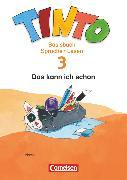 Cover-Bild zu Tinto Sprachlesebuch 2-4, Ausgabe 2013, 3. Schuljahr, Lernentwicklungsheft, 10 Stück im Paket