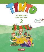 Cover-Bild zu Tinto Sprachlesebuch 2-4, Ausgabe 2013, 2. Schuljahr: Grüne JÜL-Ausgabe, Arbeitsordner Sprache und Lesen von Anders, Linda