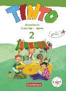 Cover-Bild zu Tinto Sprachlesebuch 2-4, Ausgabe 2013, 2. Schuljahr: Grüne JÜL-Ausgabe, Basisbuch Sprache und Lesen von Anders, Linda