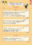 Cover-Bild zu Tinto Sprachlesebuch 2-4, Ausgabe 2013, 3. Schuljahr, Grammatiktafel, 10 Stück im Paket