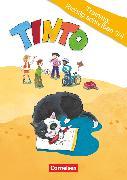 Cover-Bild zu Tinto Sprachlesebuch 2-4, Ausgabe 2013, 3./4. Schuljahr, Training: Richtig schreiben, Arbeitsheft von Graf, Christina