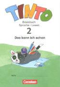 Cover-Bild zu Tinto Sprachlesebuch 2-4, Ausgabe 2013, 2. Schuljahr: Grüne JÜL-Ausgabe, Lernentwicklungsheft, 10 Stück im Paket