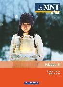 Cover-Bild zu MNT plus, Gymnasium Thüringen, 6. Schuljahr, Schülerbuch von Bruns, Ekhard