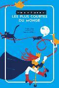 Cover-Bild zu Les histoires les plus courtes du monde von Lackfi, János