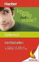 Cover-Bild zu Verbtabellen Italienisch (eBook) von Colella, Anna