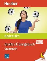 Cover-Bild zu Großes Übungsbuch Italienisch Neu (eBook) von Colella, Anna