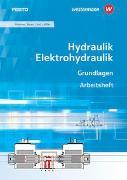 Cover-Bild zu Hydraulik und Elektrohydraulik / Hydraulik / Elektrohydraulik von Aheimer, Renate