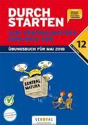 Cover-Bild zu Durchstarten zur Zentralmatura 2018. Englisch AHS. Set Buch + E-Book von Zach, Franz