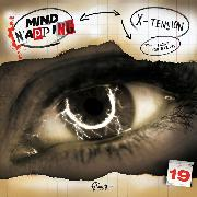 Cover-Bild zu MindNapping, Folge 19: X-Tension (Audio Download) von Bargen, Ascan von