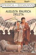 Cover-Bild zu Prisca et Silvanus. Augusta Raurica deleta von Simko, Dorothée