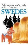 Cover-Bild zu Berlin, Peter: The Xenophobe's Guide to the Swedes (eBook)