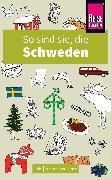 Cover-Bild zu Berlin, Peter: So sind sie, die Schweden (eBook)