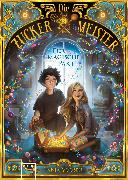 Cover-Bild zu Voosen, Tanja: Die Zuckermeister (1). Der magische Pakt (eBook)