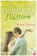 Cover-Bild zu Voosen, Tanja: Frühlingsflüstern (eBook)