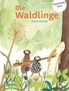 Cover-Bild zu Stalder, Maria: Die Waldlinge