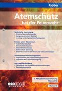 Cover-Bild zu 1. Aktualisierungslieferung - Atemschutz bei der Feuerwehr
