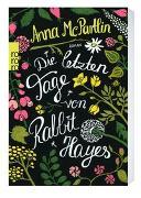 Cover-Bild zu Die letzten Tage von Rabbit Hayes von McPartlin, Anna