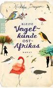 Cover-Bild zu Kleine Vogelkunde Ostafrikas von Drayson, Nicholas